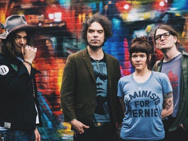 Ponle play: discos nuevos de Beirut, Balthazar y The Dandy Warhols