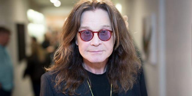 Ozzy Osbourne cancela gira por tratamiento médico