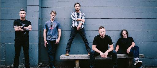 'Superblood Wolfmoon', nuevo tema de Pearl Jam