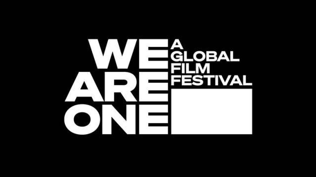 """""""We Are One: A Global Film Festival"""", el evento de YouTube que unirá a los principales festivales de cine del mundo"""
