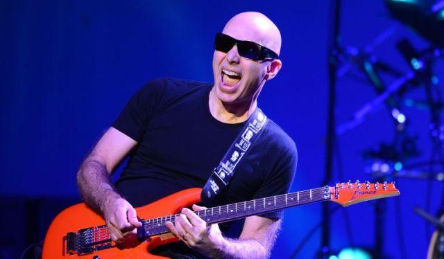 Ponle play: discos nuevos de Testament, Joe Satriani y Soul Asylum