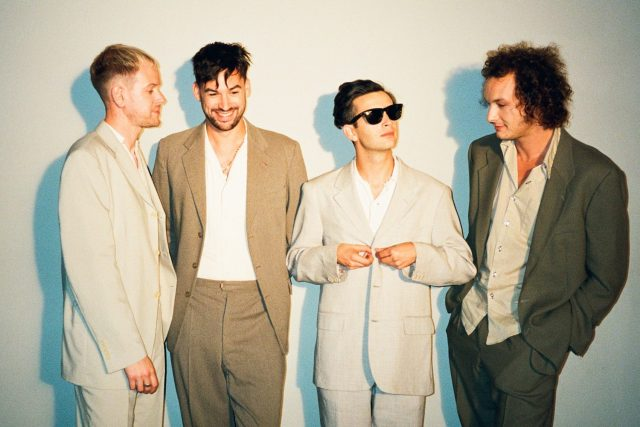 Ponle play: discos nuevos de Future, Sparks y The 1975