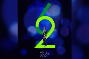 """""""Cómprame un revóler"""", """"Polvo"""" y """"Ya no estoy aquí"""" acaparan las nominaciones al Ariel 2020"""