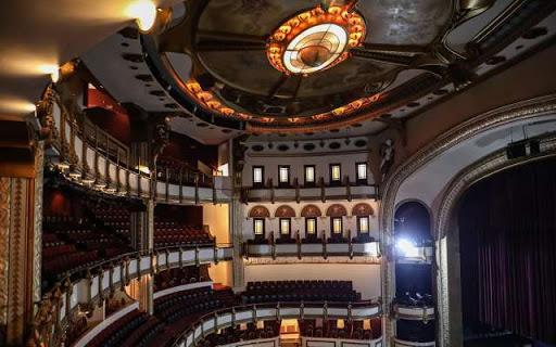 El Teatro de la Ciudad Esperanza Iris levantará el telón