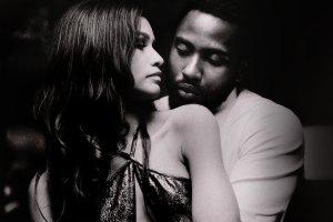 Malcom & Marie: golpes de realidad en blanco y negro