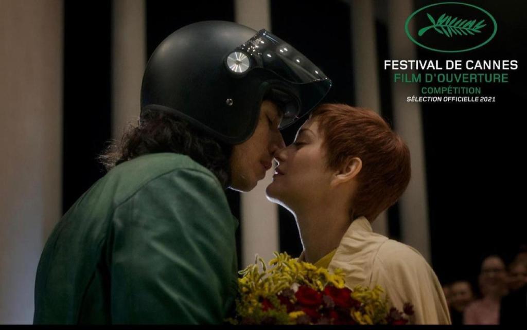 """""""Annette"""", de Leos Carax, será la película inaugural de la 74 edición del Festival de Cannes"""
