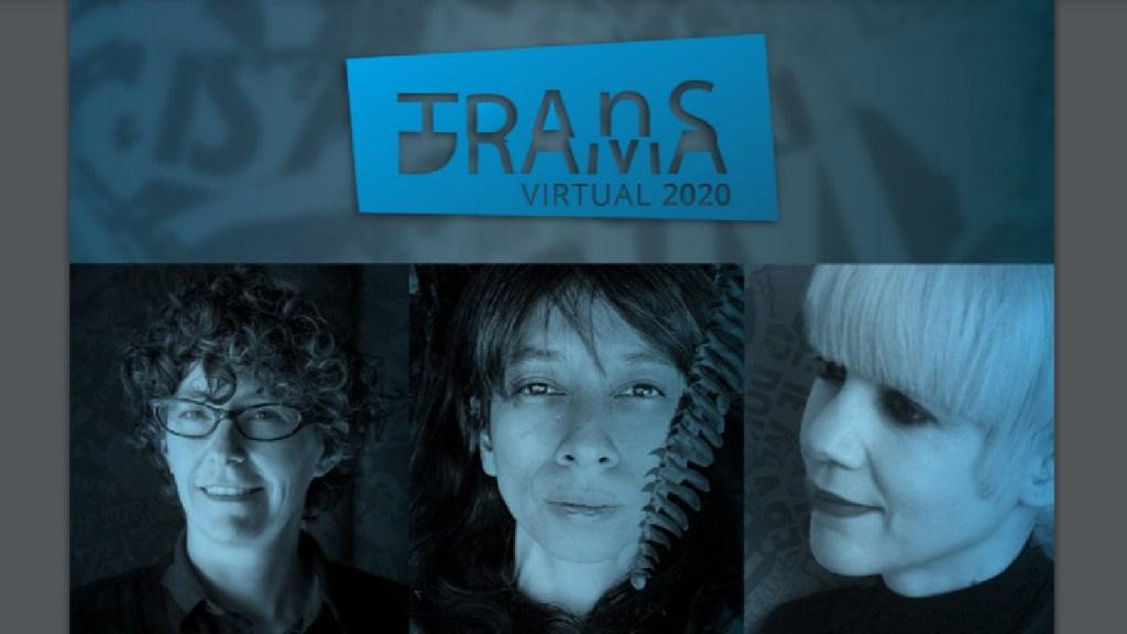 Presentan convocatoria para la edición virtual de TRANSDrama 2021