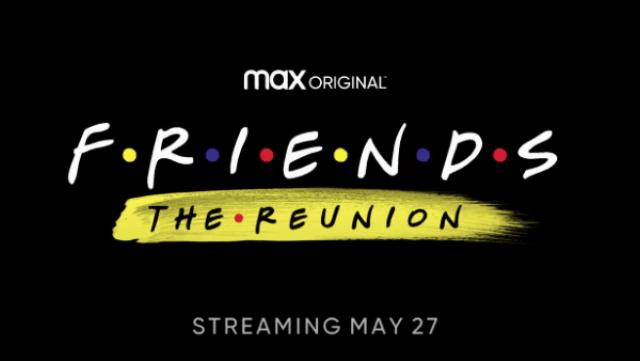 """Friends: The Reunion"" ya tiene fecha oficial: 27 de mayo"