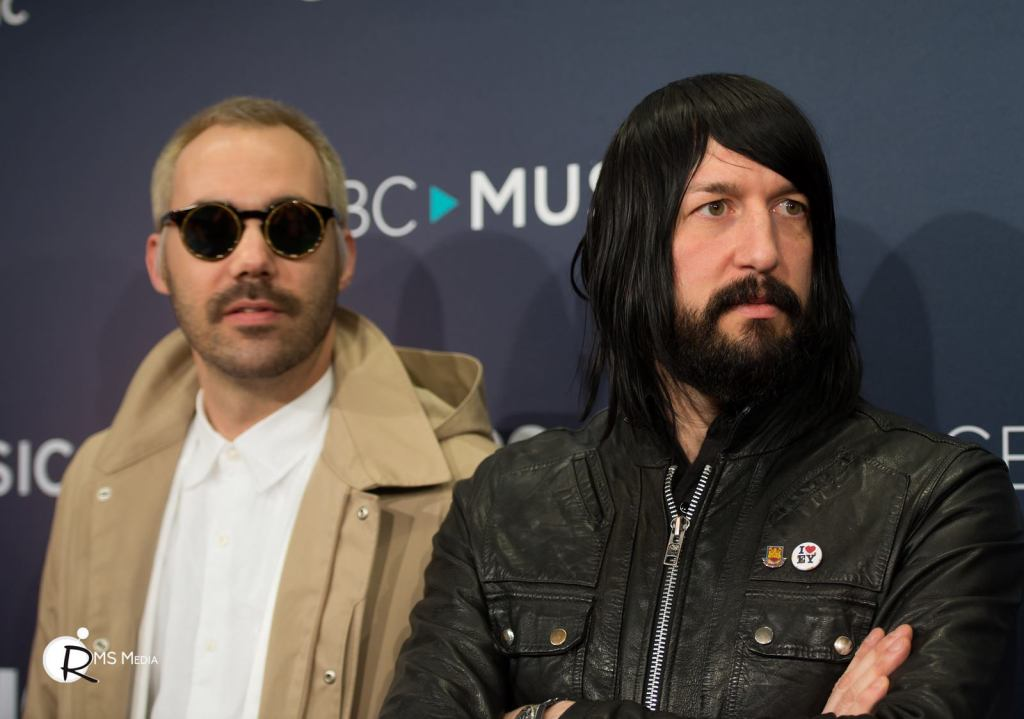 Ponle play: discos nuevos de Death from Above 1979, For those I love y Califato 3/4