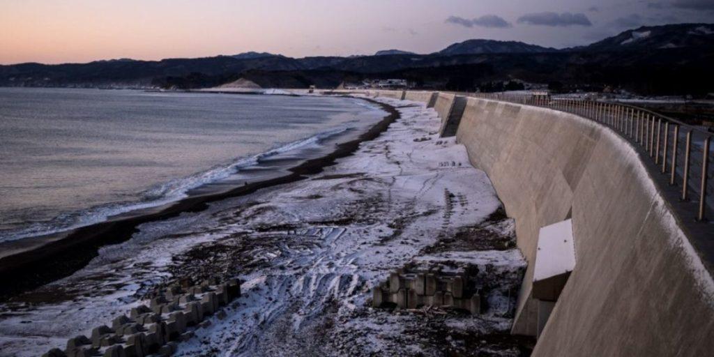 Diques para luchar contra el aumento del nivel del mar podrían empeorar inundaciones