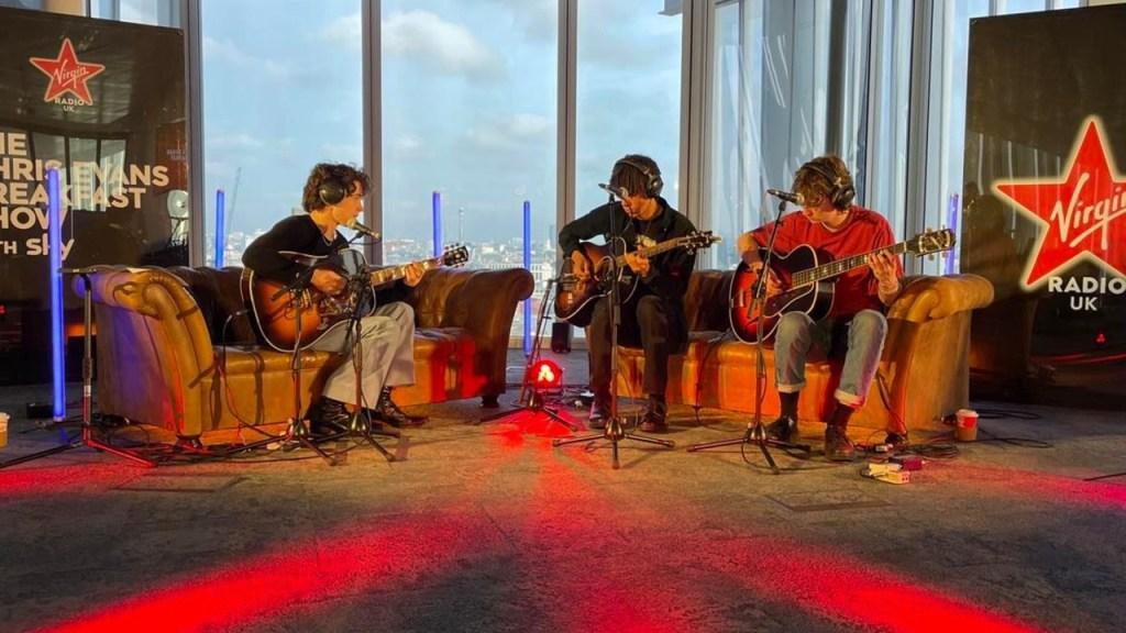 Ponle play: discos nuevos de Inhaler, Juan Wauters y BFlecha