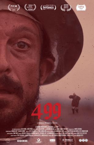 "El equipo del documental ""499"" recorrerá la ruta de Cortés"
