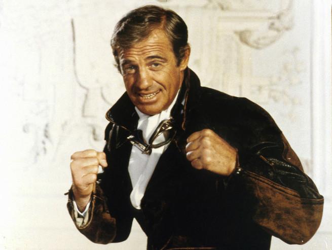 Muere el actor Jean-Paul Belmondo