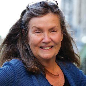 Sheila Turnage