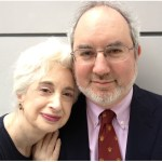 Judith Martin and Nicholas Ivor Martin