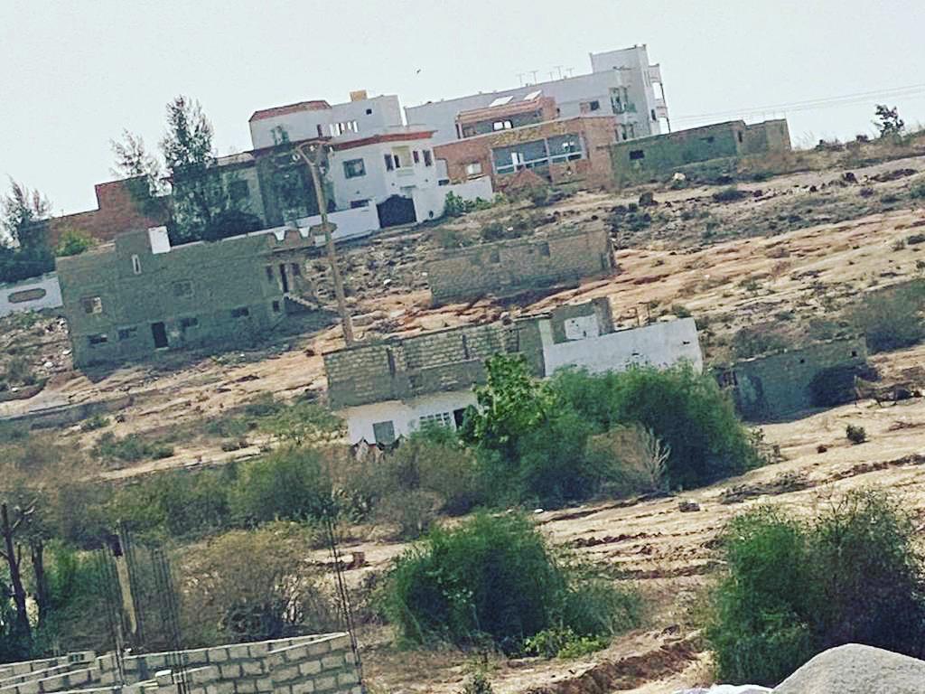 À Vendre terrain nul papier Bay à Toubab Dialaw