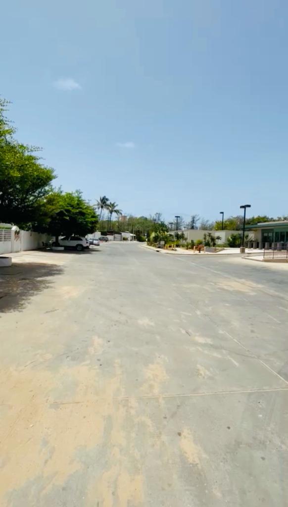 A vendre terrain aux Almadie proche de l'ambassade des usa Dakar