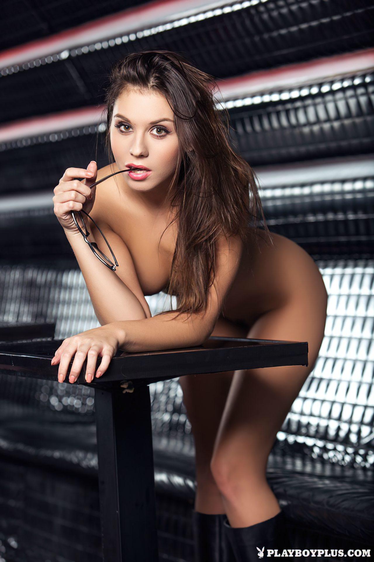 Sabrisse na Playboy (40)
