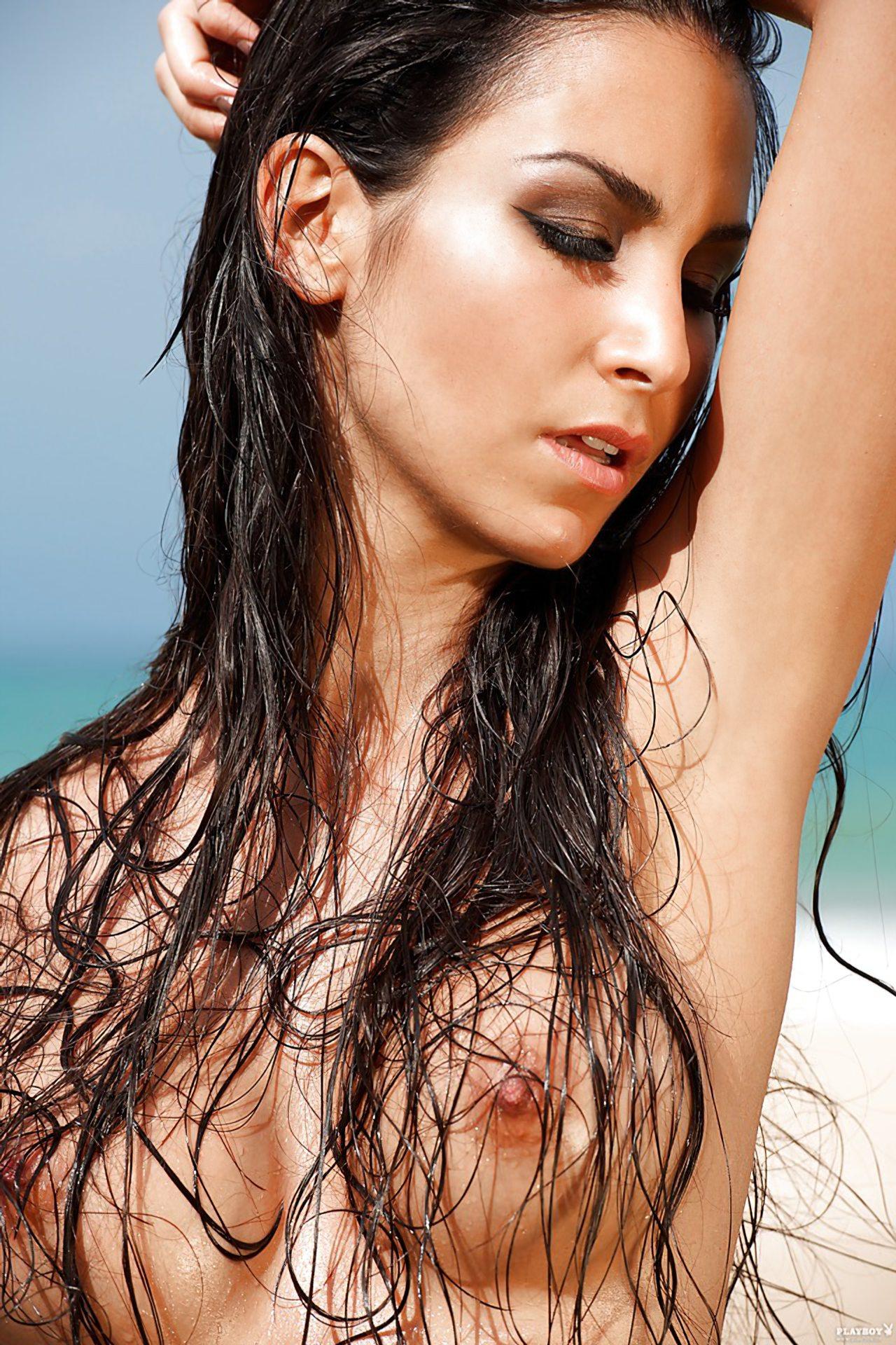 Sila Sahin Playboy (29)