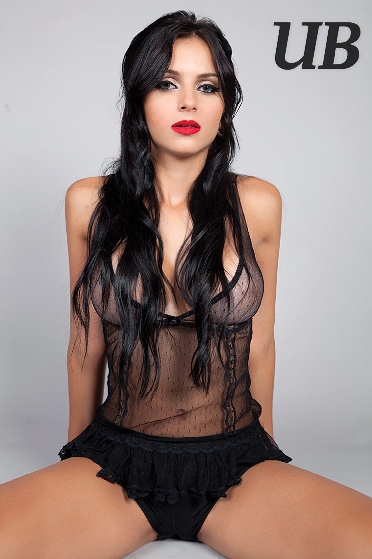 Mary Zoppi Sexy (2)