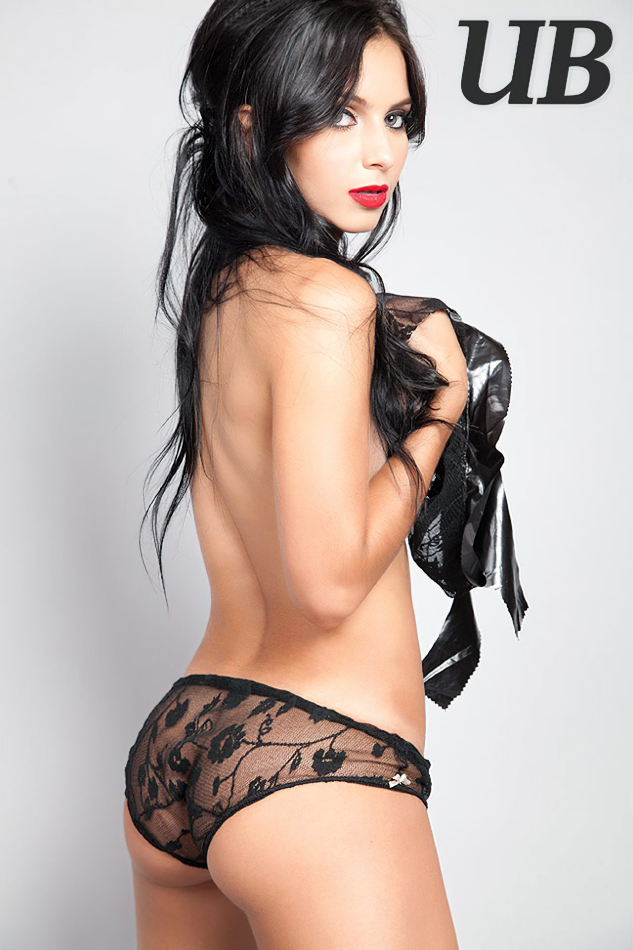 Mary Zoppi Sexy (3)