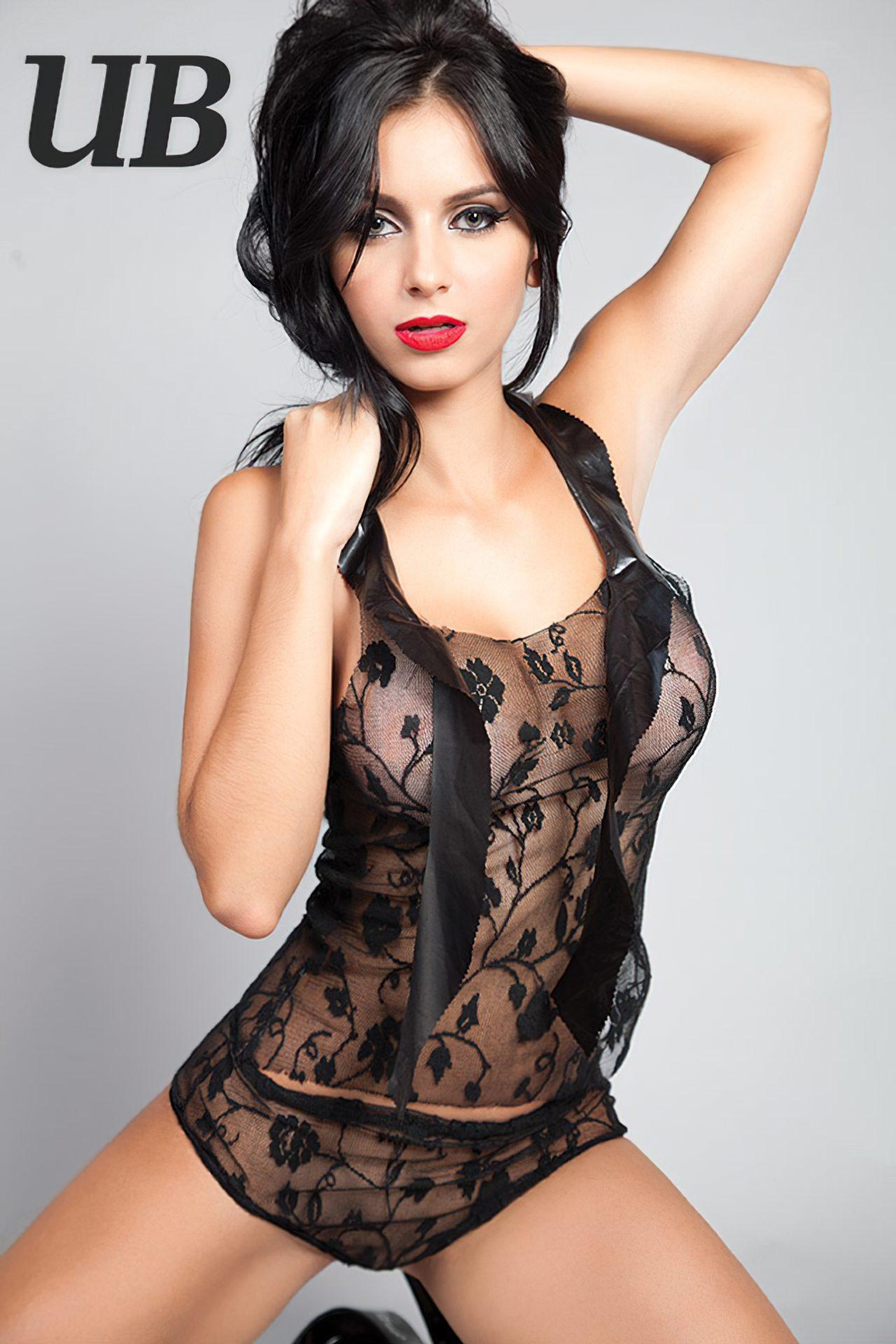 Mary Zoppi Sexy (4)