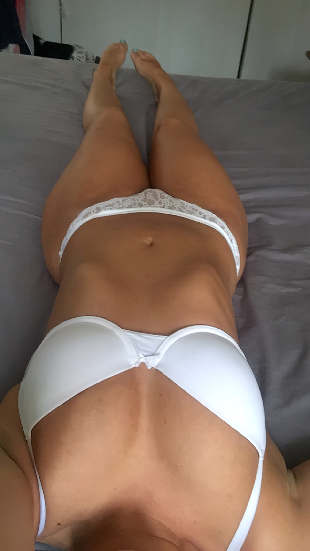 Amadora Sexy Despindo Lingerie (8)