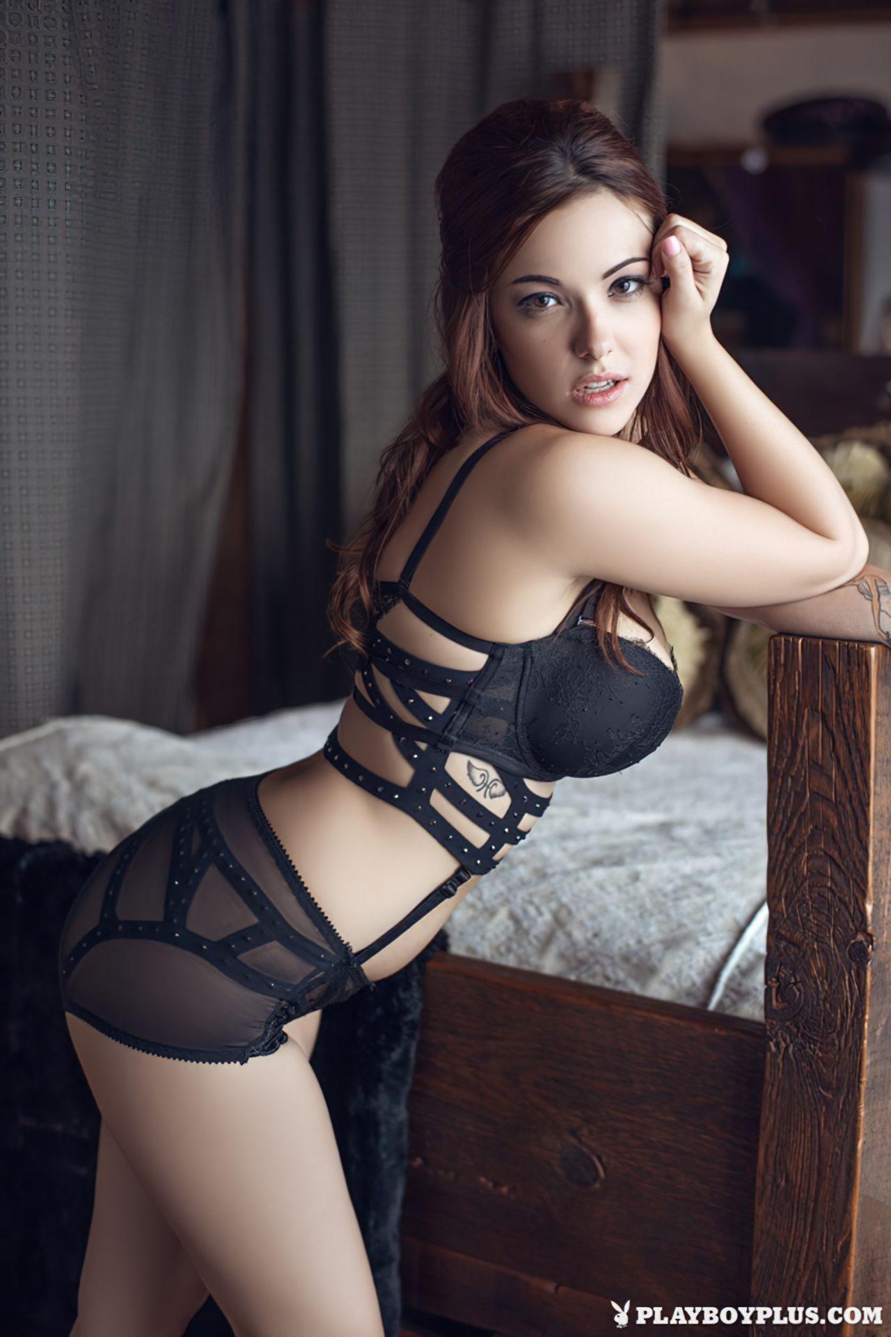 Mulher Atraente (1)