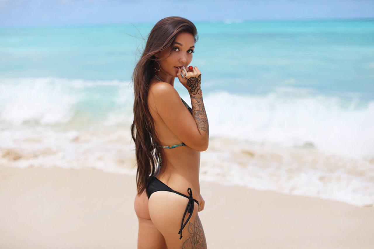 Kristina Chai Sexy (7)
