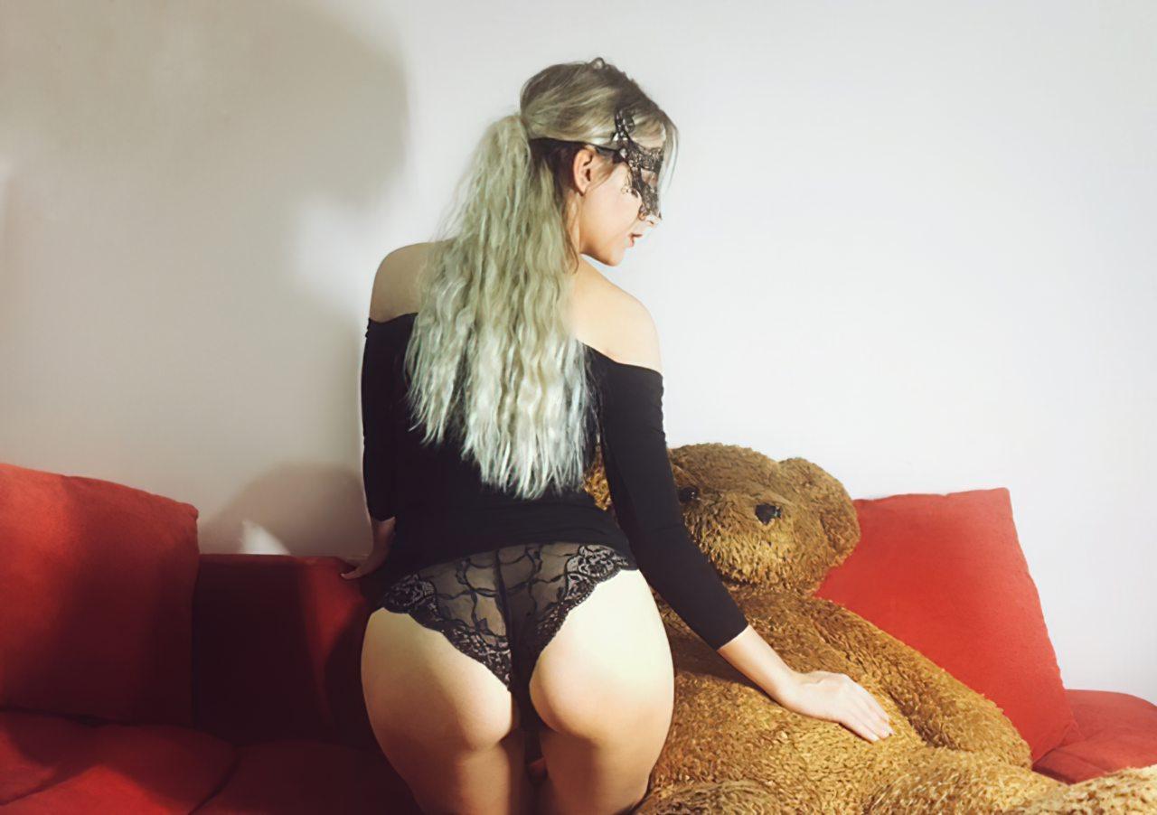 Amadora com o Ursinho (4)