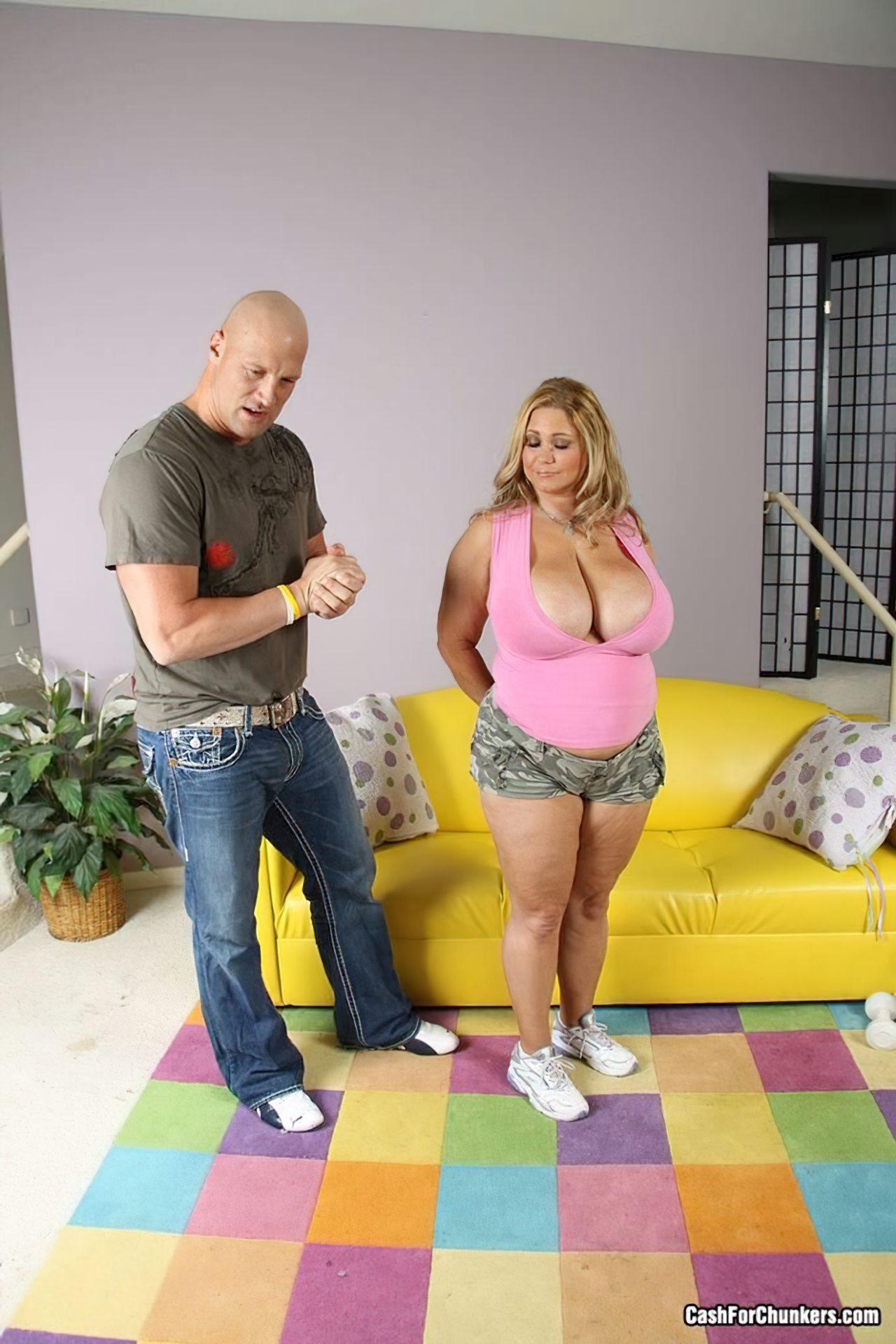 Exercicio Mulher Gorda (1)