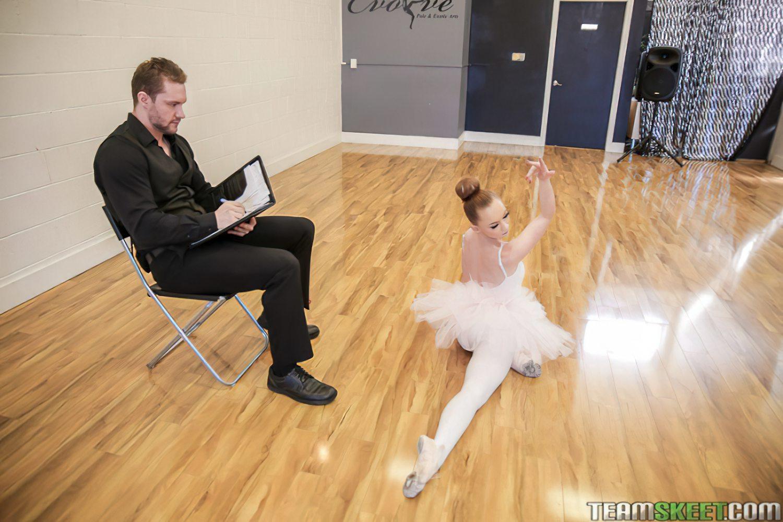 Sexo Aulas de Ballet (3)
