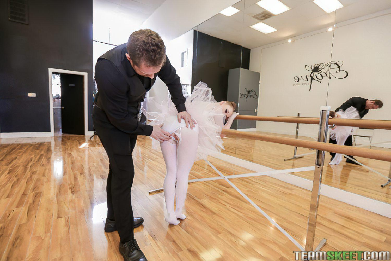 Sexo Aulas de Ballet (4)