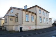 Villa Majviken