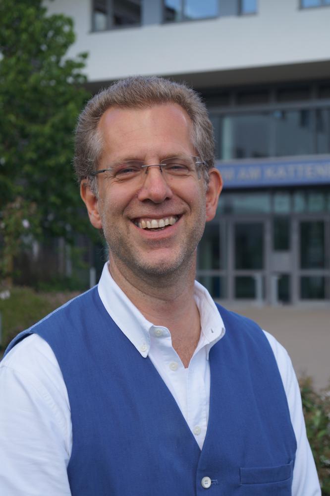 Herr StD Danker