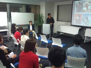 (日本語) 【第1回キャリア講座】学生であるこの時期に、何をすれば突き抜けることが出来るのか!