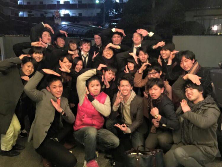 【学生団体紹介】Q-con