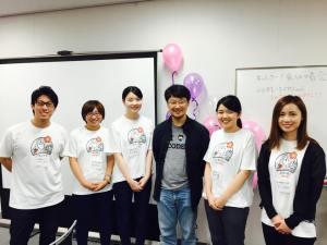 【イベントレポート】Rails Girls fukuoka