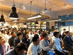 【速報】九州シェアリングサミット2018 プレイベント 次世代シンポジウム