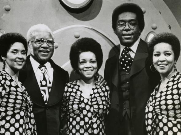 the staples singers