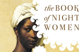 Book of the Night Women Marlon James