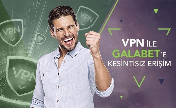 Galabet VPN