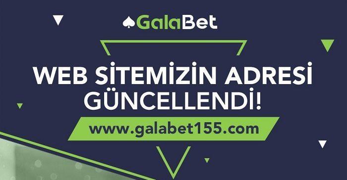 Galabet Güncel Giriş Adresi – Galabet155.com