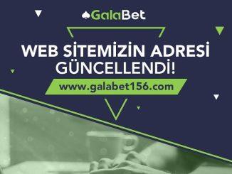 Galabet Güncel Giriş Adresi - Galabet156.com