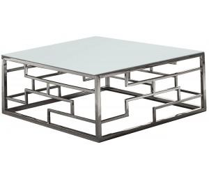 table basse en verre gala design