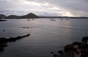 Remote Galapagos