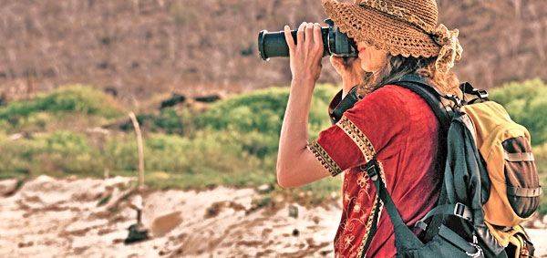 galapagos photographer
