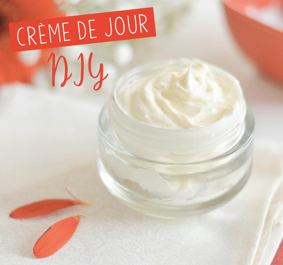 DIY crème visage - 3 ingrédients (vidéo)