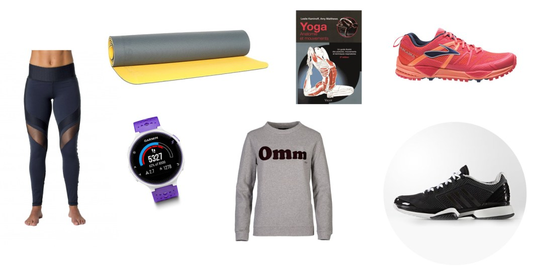 idees-cadeaux-noel-vegan-yoga-running-sport