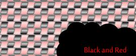 Rouge et Noire